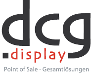 DCG Display Shop